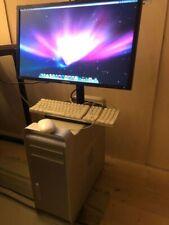 Apple Mac Pro - Dual Core Intel Xeon 3 GHz - 4Go - 300 Go