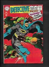 Detective Comics 372 Fn 65 Hi Res Scans