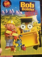 BOB THE BUILDER BIRTHDAY PARTY INVITATIONS PAD OF 20 | Free Postage