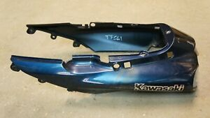 02-05 ZZR1200 ZX1200C ZZ-R1200 OEM Rear Tail Fairing Cover 36040-1062 TF561