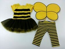 New American Girl - 2014 NEW Release ~ Bee Myself Outfit for Doll Size