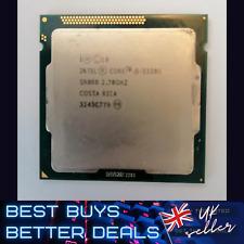 Intel Core i5 3330S 2.7GHz Quad-Core CPU Processor SR0RR LGA1155 TESTED