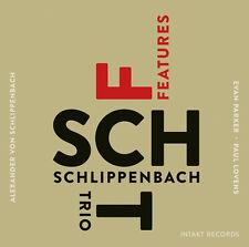 Alexander von Schlippenbach - Schlippenbach Trio [New CD] Spain - Import
