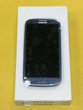 OEM Samsung S3 GSM Blue LCD Screen Digitizer T999 I747