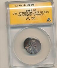 1985 US Coin Errors for sale | eBay