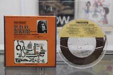 Peter Schickele  P.D.Q. Bach  Vanguard VTC 1716 7.5ips 4-Track Tape Reel