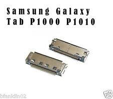 Samsung Galaxy Tab P1000 P1010 USB Charging Port Dock Connector Replacement