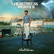 Niall Horan - Heartbreak weather [CD]