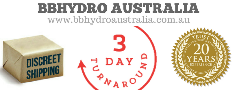 BBHydro Australia