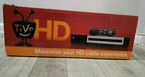 TiVo Series 3 HD Digital Media Recorder TCD652160 DVR