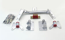 1982-92 Camaro Firebird LS Engine Swap - Mount and Crossmember kit - 4L60E trans