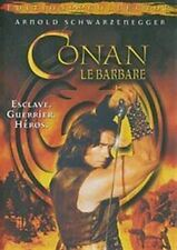 DVD *** CONAN LE BARBARE (Ed. Collector) ***