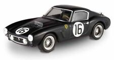 FERRARI 250 GT BERLINETTA SWB LM 1960 1:43 MATTEL ELITE