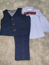 Baby 4 Peice Suit From Next 9-12 Months
