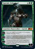 Garruk, Unleashed x1 Magic the Gathering 1x Magic 2021 mtg card