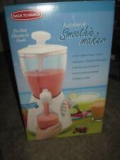 BACK TO BASICS Smoothie Maker/Dispenser  NEW IN BOX