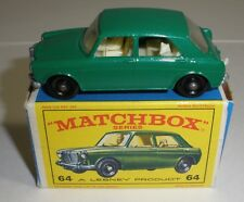 Matchbox MG 1100 #64 with box