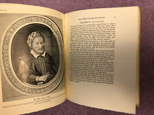 BEN JOHNSON PLAYS - COLLATION OF THE FOLIOS OF BEN JOHNSON - 1st ed. - H.L. Ford
