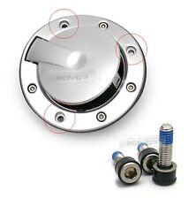 OEM Parts Fuel Door Cap Gas Cover 3Bolt For HYUNDAI 2003-2008 Tiburon Tuscanii