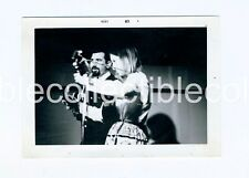 Jerry Garcia May 1963 Palo Alto Folk Tangent RARE vintage photo Grateful Dead