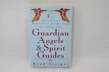 Guardian Angels & Spirit Guides by Brad Steiger Livre spirit en anglais