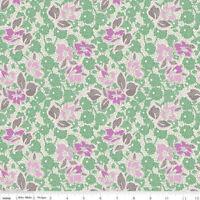 1//2 Yard Dinosaur Patch Cream by Riley Blake 100/% Cotton C4161-CREAM