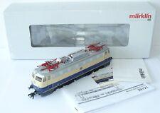 Märklin H0 39121 ++ E-Lok E10 1266 RHEINGOLD ++ mfx Digital in OVP ++ #D3_48