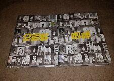 EXO - XOXO REPACKE GROWL (Kiss+Hug) album plus spiral book. Read!!! US SELLER!!!