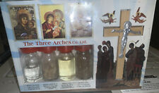 The Three Arches Co. Ltd. holy water