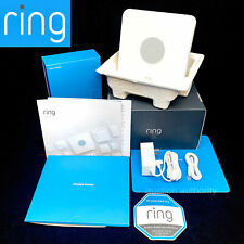 New Ring Alarm Home Security Base Station Siren System 2nd Gen Latest 2021 Model