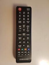 Genuine Brand New SAMSUNG TV Remote Control  AA59-00741A AA5900741A +