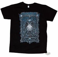 Sonisphere Metal Festival 2010 M T-shirt Madrid Espana Spain Slayer Rammstein
