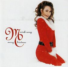 MARIAH CAREY : MERRY CHRISTMAS / CD (COLUMBIA COL 477342 2) - TOP-ZUSTAND