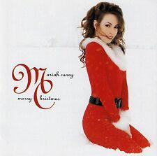 Mariah Carey: Merry Christmas/CD (Columbia col 477342 2) - TOP-stato