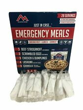 Mountain House Just In Case Meal Kit 28 Servings-Emergency Survival Food exp2050