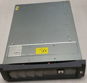 NetApp FAS3270-R6 Filer System with Controller + IO Expander IOXM