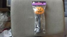 Electric Pumpkin Candle New