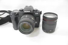 Sigma SD9 DSLR Digital Camera - Black