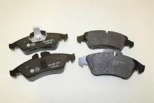 Front brake pads VW LT 2.8 TDi 4 cylinder 1997-07 2D0698151C New genuine VW part