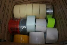 12 Lbs - Assorted Tape