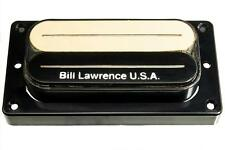 "BILL LAWRENCE USA L500XL ""Dimebag Darrel"" Bridge Humbucker Pickup ZEBRA"