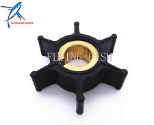 Boat Engine Impeller 8095010 for Selva 2-stroke 6HP Outboard Moto, Free Shipping