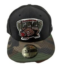 Vancouver Grizzlies NEW ERA 59FIFTY fitted size 7 1/2 NEW