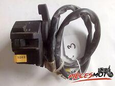 Commodo gauche SUZUKI RG125 RG 125
