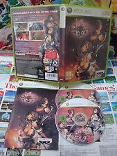 Xbox 360:MagnaCarta II [TOP RPG BANPRESTO & 1ERE EDITION RARE] COMPLET - Fr