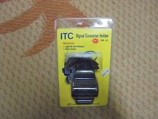 ITC Signal Holder Hands Free (FM88.7)