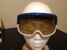 Vintage Cebe Ski Goggles France
