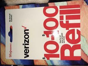 verizon prepaid card $50