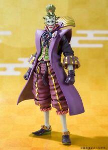 Ninja Batman: Joker Demon King S.H.Figuarts Figure With Accessories By Bandai