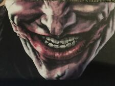 Batman:Joker  HC Graphic Novel OOP-Brian Azzarello Lee Bermejo-Sealed